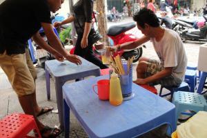 ベトナムの水と衛生事情