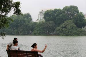 ベトナム北部・ハノイの1年の気候とベストシーズン