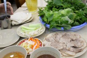 ベトナム中部旅行で押さえておくべき料理 7選