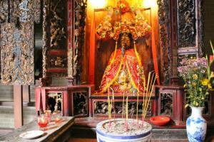 ベトナムの寺院/教会を見学する際に覚えておきたいこと