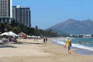 ベトナムで行ってみたい人気のビーチ