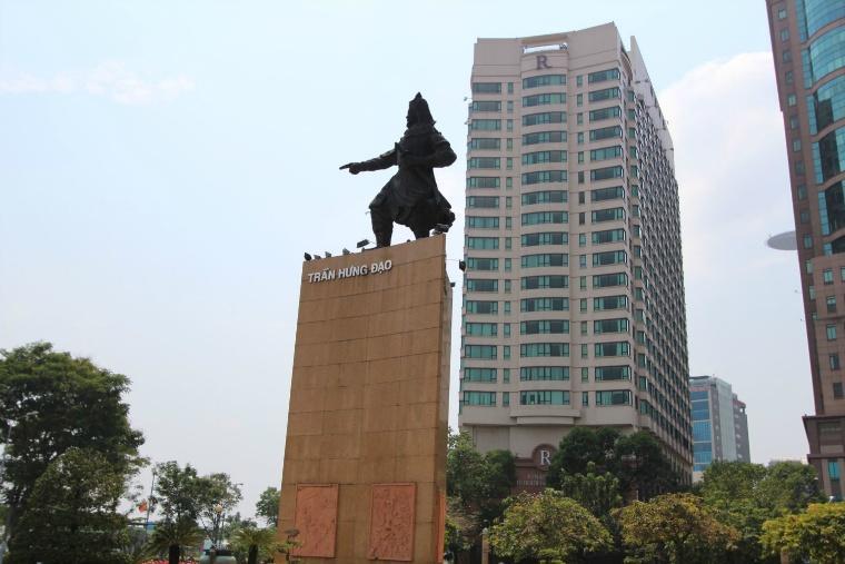 ルネッサンス・リバーサイド・ホテル・サイゴンの画像1