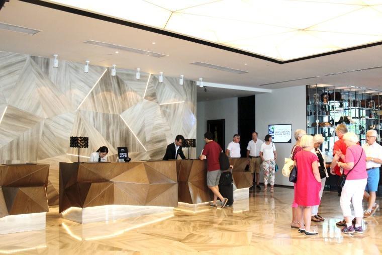 ルネッサンス・リバーサイド・ホテル・サイゴンの画像3