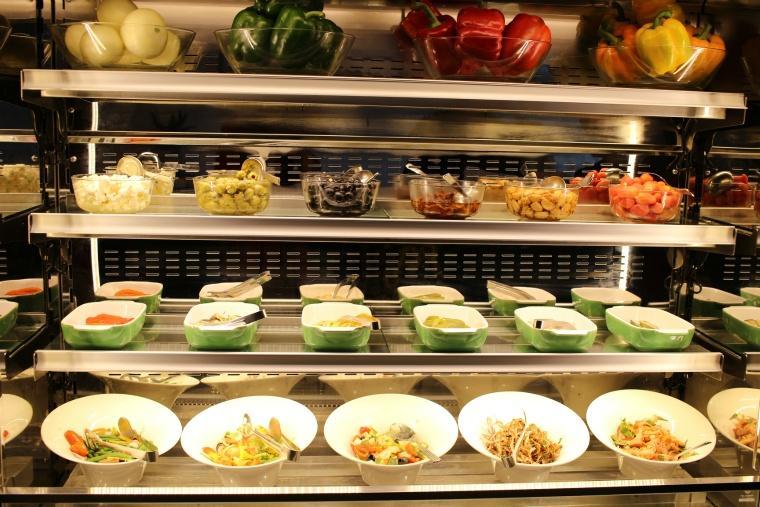 ルネッサンス・リバーサイド・ホテル・サイゴンの画像18
