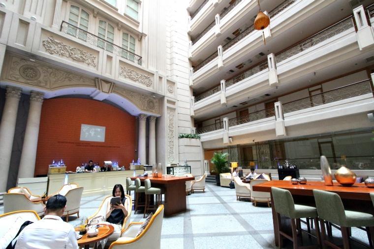 ルネッサンス・リバーサイド・ホテル・サイゴンの画像5