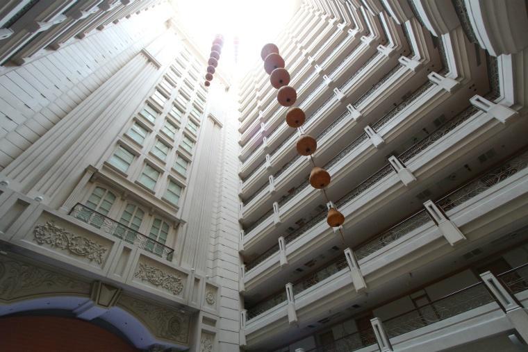 ルネッサンス・リバーサイド・ホテル・サイゴンの画像6