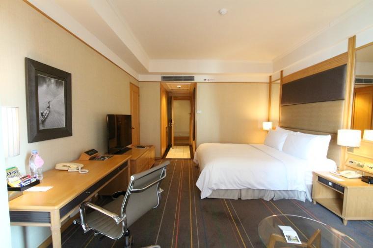 ルネッサンス・リバーサイド・ホテル・サイゴンの画像7