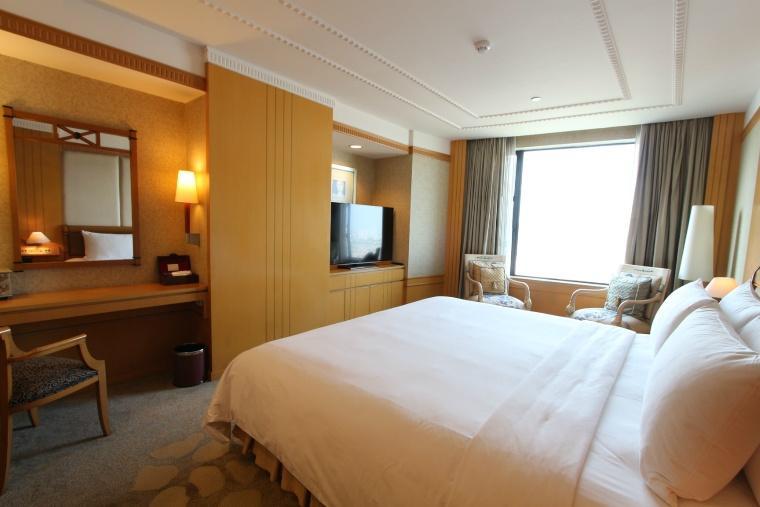 ルネッサンス・リバーサイド・ホテル・サイゴンの画像13