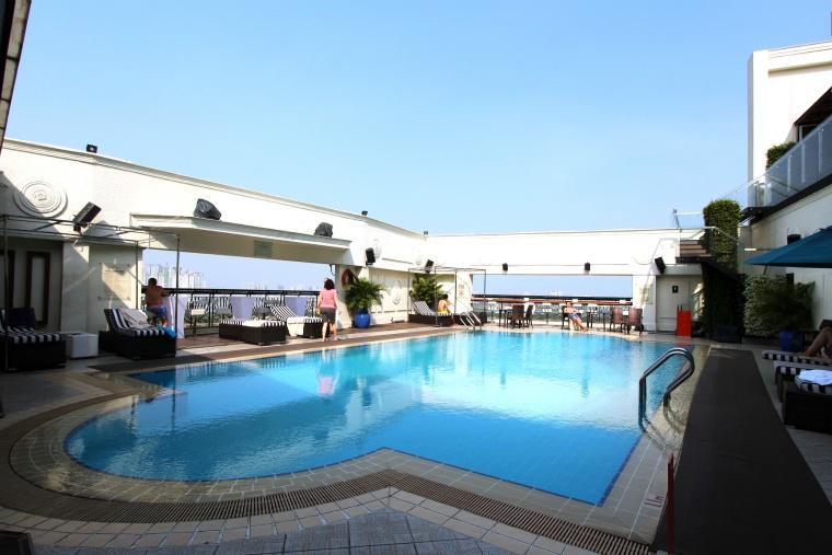 ルネッサンス・リバーサイド・ホテル・サイゴンの画像15