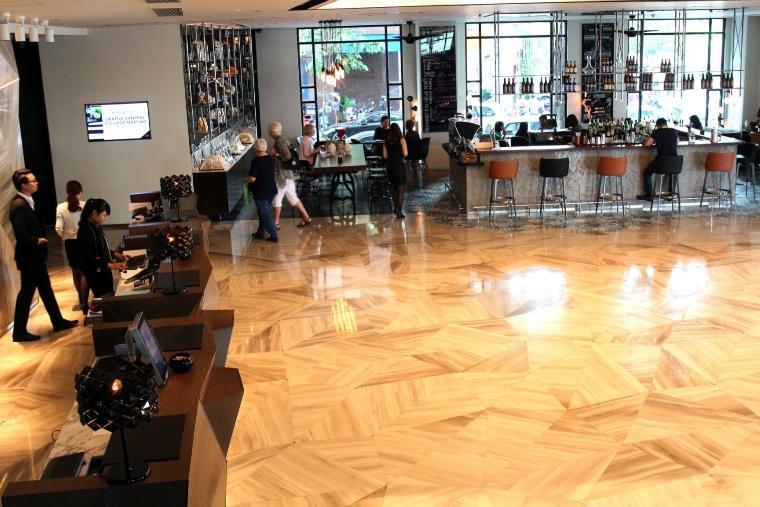 ルネッサンス・リバーサイド・ホテル・サイゴンの画像2
